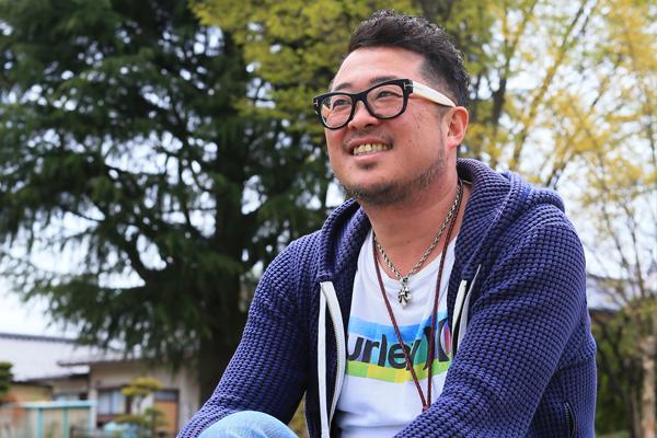 代表取締役社長 熊木宏行